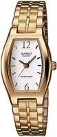 Zegarek Casio  LTP-1281G-7A