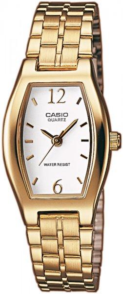 Zegarek Casio LTP-1281G-7A - duże 1