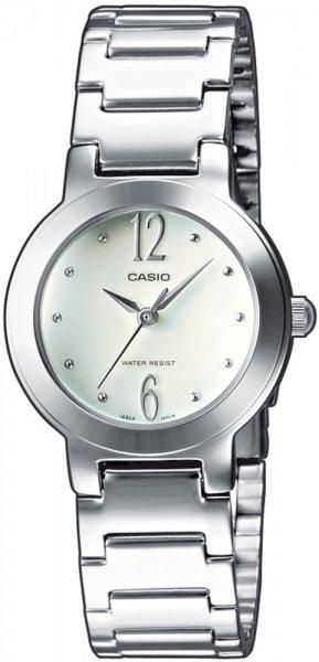 Zegarek Casio LTP-1282D-7AEF - duże 1
