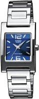 Zegarek damski Casio klasyczne LTP-1283D-2A2EF - duże 1