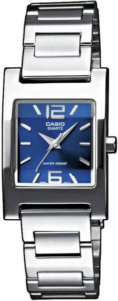 Zegarek Casio LTP-1283D-2A2EF - duże 1