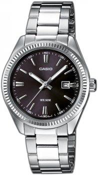 zegarek  Casio LTP-1302D-1A1VEF