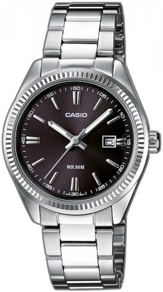 Zegarek Casio LTP-1302D-1A1VEF - duże 1