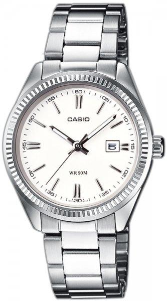 Zegarek Casio LTP-1302D-7A1VEF - duże 1