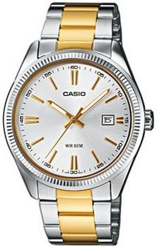 zegarek LTP-1302PSG-7AVEFdamski Casio LTP-1302SG-7AVEF