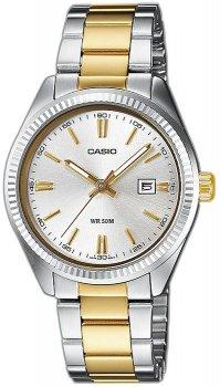 zegarek damski Casio LTP-1302SG-7AVEF