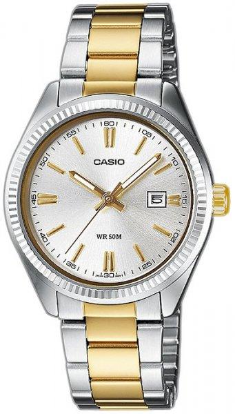 Zegarek Casio LTP-1302SG-7AVEF - duże 1