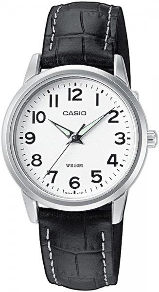 Zegarek Casio LTP-1303L-7BVEF - duże 1