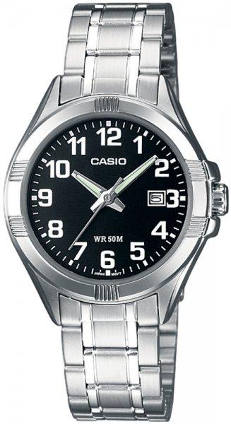 LTP-1308D-1BVEF - zegarek damski - duże 3