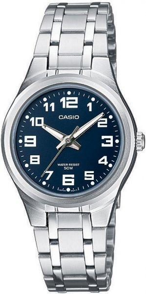 Zegarek Casio LTP-1310D-2BVEF - duże 1