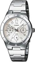zegarek  Casio LTP-2069D-7A2VEF