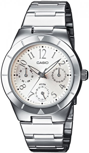 Zegarek Casio LTP-2069D-7A2VEF - duże 1