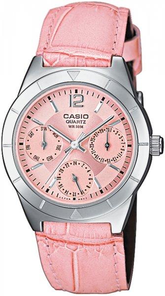 Zegarek Casio LTP-2069L-4AV - duże 1