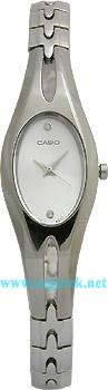Zegarek Casio LTP-2073D-2C - duże 1