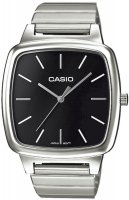 zegarek  Casio LTP-E117D-1AEF