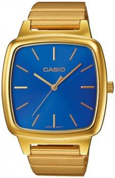 zegarek damski Casio Retro LTP-E117G-2AEF