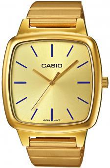 zegarek damski Casio Retro LTP-E117G-9AEF