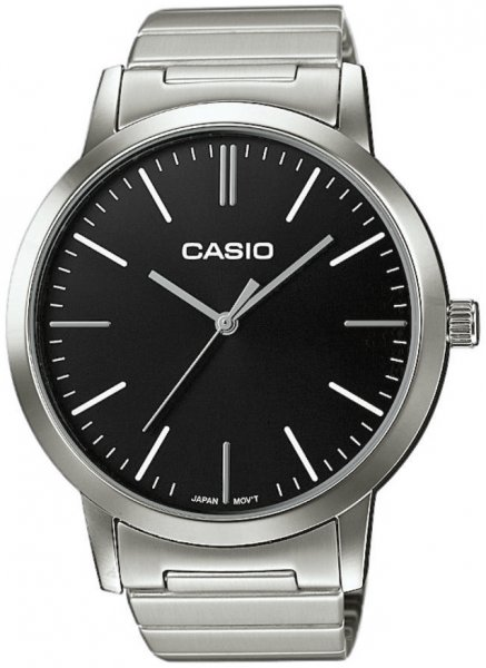 Zegarek Casio LTP-E118D-1AEF - duże 1