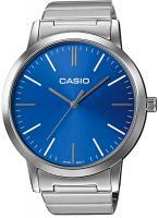 zegarek  Casio LTP-E118D-2AEF