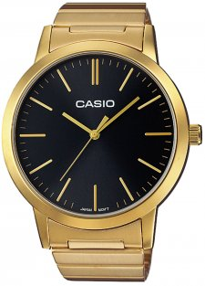 zegarek unisex Casio Retro LTP-E118G-1AEF