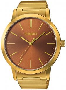 zegarek unisex Casio Retro LTP-E118G-5AEF