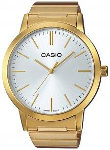 zegarek unisex Casio Retro LTP-E118G-7AEF