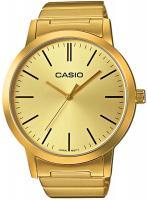 zegarek  Casio LTP-E118G-9AEF