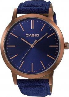zegarek  Casio LTP-E118RL-2AEF