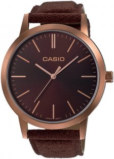 zegarek  Casio LTP-E118RL-5AEF