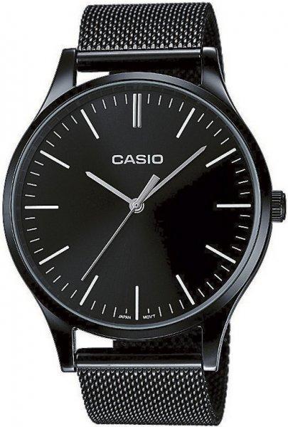 Zegarek Casio LTP-E140B-1AEF - duże 1