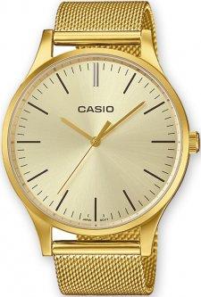 zegarek damski Casio Retro LTP-E140G-9AEF