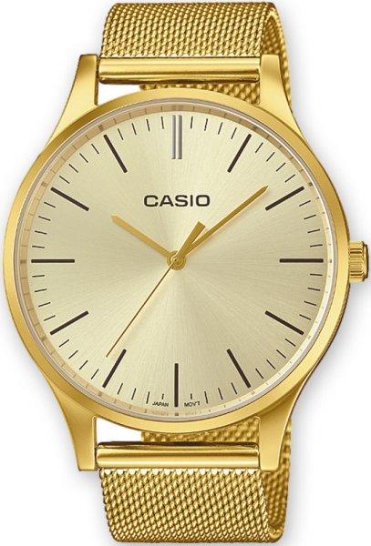 Zegarek Casio LTP-E140G-9AEF - duże 1