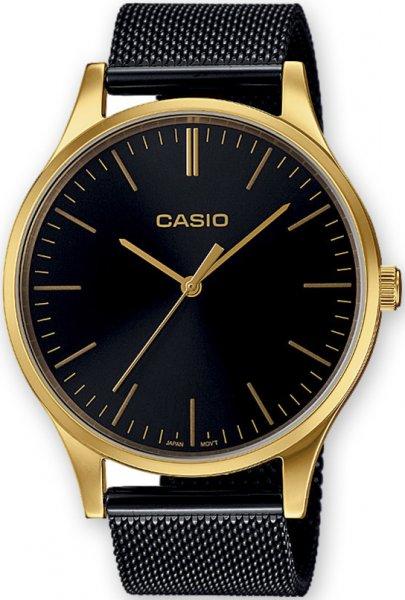 Zegarek damski Casio vintage instashape LTP-E140GB-1AEF - duże 1