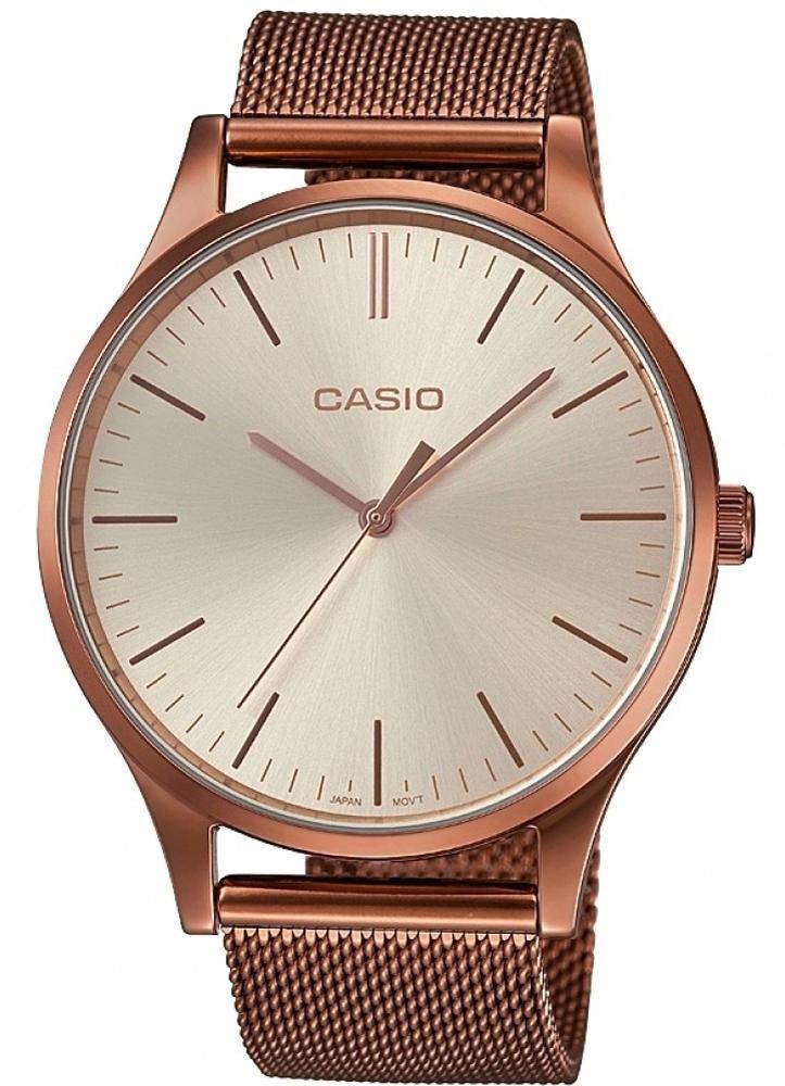 Zegarek Casio LTP-E140R-9AEF - duże 1