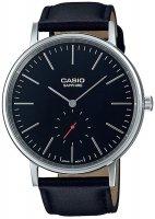 Zegarek damski Casio vintage instashape LTP-E148L-1AEF - duże 1