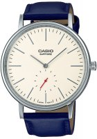 Zegarek damski Casio vintage instashape LTP-E148L-7AEF - duże 1
