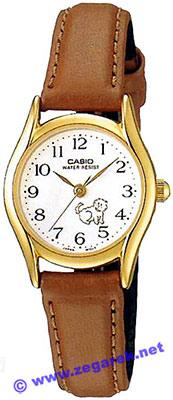 LTP1094Q-7B7 - zegarek damski - duże 3