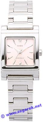 Zegarek Casio LTP1237D-4A2 - duże 1