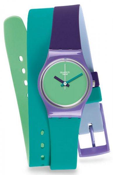 Zegarek Swatch LV117 - duże 1
