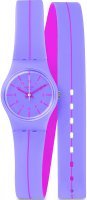 zegarek SEGUE A LINHA Swatch LV118