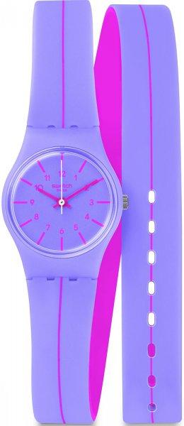 Zegarek Swatch LV118 - duże 1