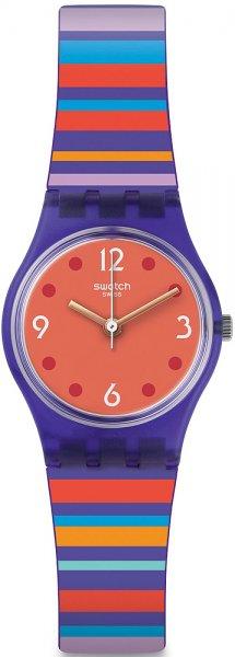 Zegarek Swatch LV119 - duże 1