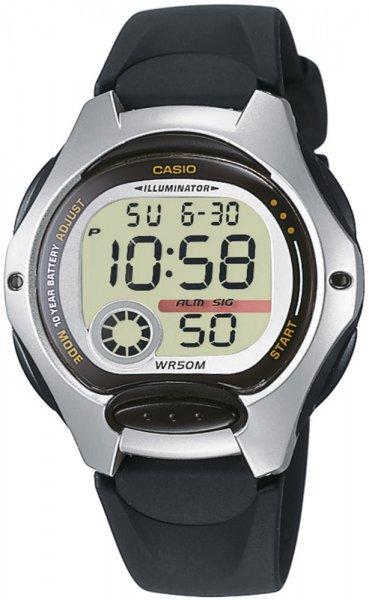 Zegarek Casio LW-200-1AV - duże 1
