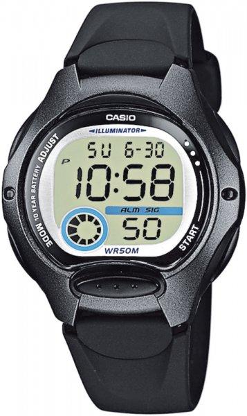 Zegarek Casio LW-200-1BV - duże 1
