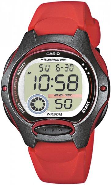 Zegarek Casio LW-200-4AV - duże 1