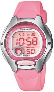 zegarek damski Casio LW-200-4BV