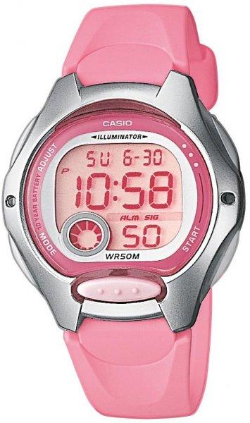 Zegarek Casio LW-200-4BV - duże 1