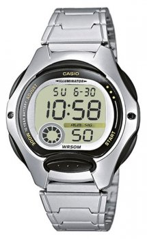 zegarek  Casio LW-200D-1AV