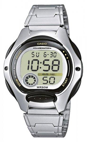 Zegarek Casio LW-200D-1AV - duże 1
