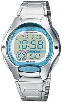 Zegarek damski Casio sportowe LW-200D-2AVEF - duże 1